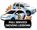 Driving Lessons Teen License